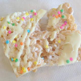 Chocolate Marshmallow Rice Krispie Treats Recipes.