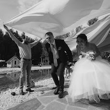 Wedding photographer Olga Gimaeva (olgagim). Photo of 09.01.2016