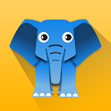Qlango: Learning French, Spanish, German and more icon