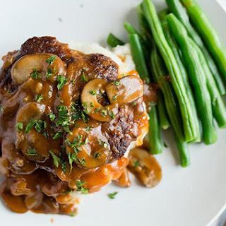 Healthy Hamburger Steak Recipes.