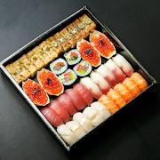 Minami Sushi Platter (40pc)