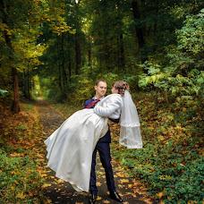 Свадебный фотограф Андрей Изотов (AndreyIzotov). Фотография от 07.12.2017