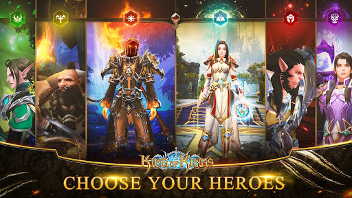 King of Kings - SEA apkpoly screenshots 7