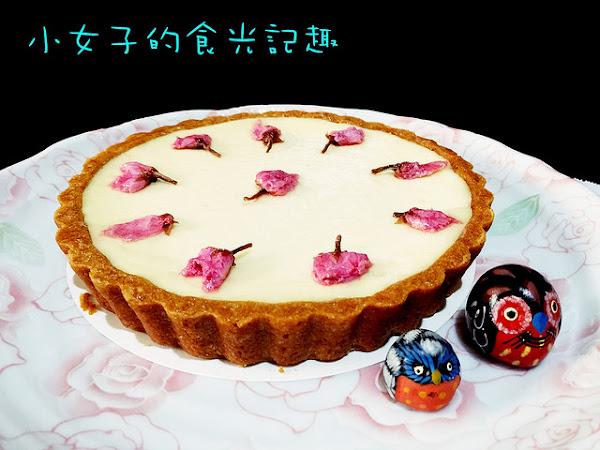 奈良櫻手作烘焙~不用出國就能吃到夢幻櫻花特製甜點囉!! @ 小女子Kozue的食光記趣 ❤