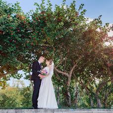 Wedding photographer Lesya Skhomenko (skhom). Photo of 15.08.2016