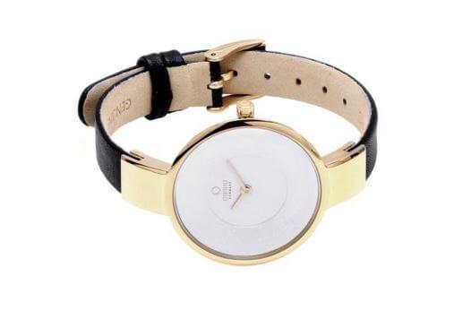 Đồng hồ Obaku V149LGIRB chính hãng