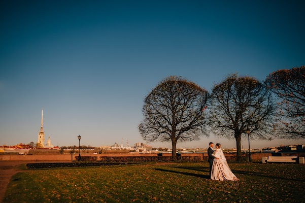 Свадебный фотограф Анна Чугунова (anchoys). Фотография от 11.12.2017