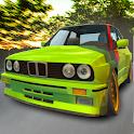 E30 M3 Drift Simulator icon