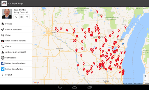 Rural Mutual app (apk) free download for Android/PC/Windows screenshot