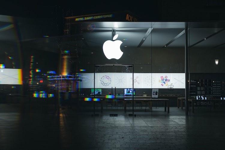 apple store アップルストア