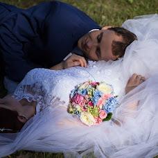 Svatební fotograf Marek Singr (fotosingr). Fotografie z 11.09.2018