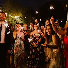 Wedding photographer Serenay Lökçetin (serenaylokcet). Photo of 17.02.2019