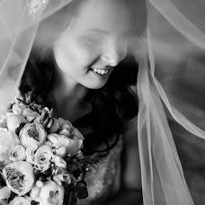 Wedding photographer Lesya Cykal (lesindra). Photo of 07.11.2016