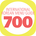International KoreanFood Guide icon