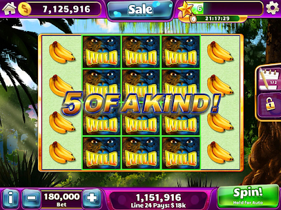 Jackpot Party Casino: Slot Machines & Casino Games Apk Download For Android 9