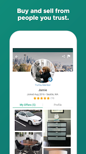 OfferUp – Buy. Sell. Offer Up 6