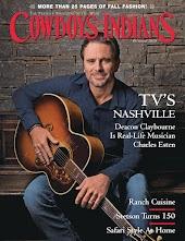 Cowboys & Indians Magazine