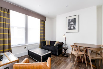 Ludgate Square Serviced Apartments, St. Pauls