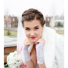 Wedding photographer Olga Ogulchanskaya (happydaywithme). Photo of 07.07.2015