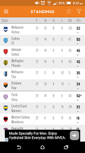 Ultimate A-League- screenshot thumbnail