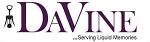 Logo for DaVine