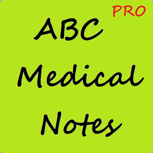 ABC Medical Notes Pro (Doknotes)