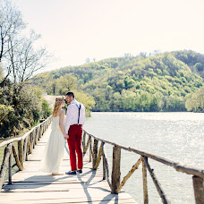 Wedding photographer Sina Demiral (june). Photo of 24.04.2015