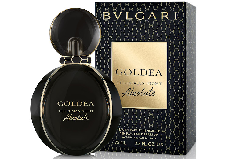Bulgari Goldea Roman Night Absolute EDP, 75ml, R1,735.