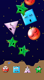 Magic Shapes Lite- screenshot thumbnail