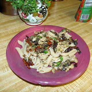 Rotini With Chicken Pasta Recipes.