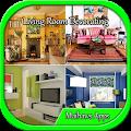 Download Living Room Decorating Ideas APK