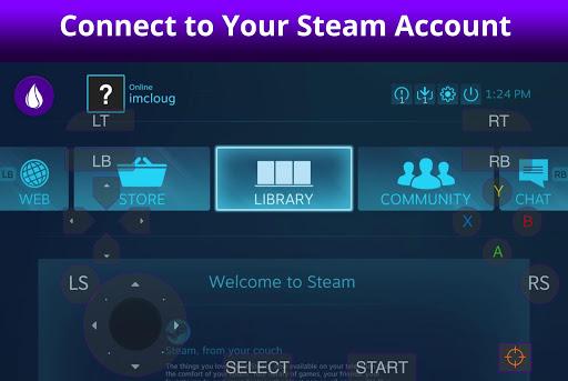 LiquidSky PC Cloud Gaming on Android (Closed Beta) 0.4.5 screenshots 17