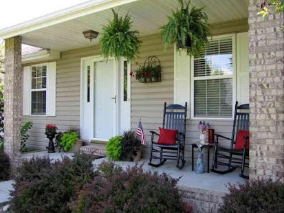 Porch Design Ideas - Android Apps on Google Play