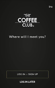 THE COFFEE CLUB Thailand 1