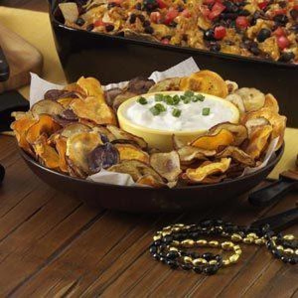 Best Ever French Onion Dip Recipe