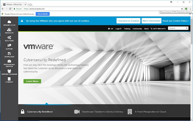 vmware horizon view agent 7.6 download