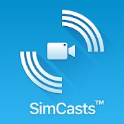 Simulcast Presenter