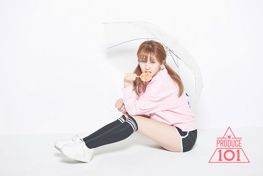 soyeon 101