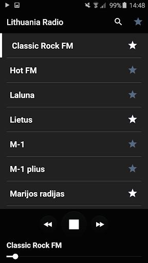 立陶宛电台