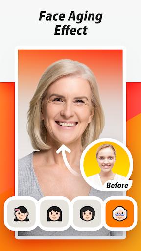 Face Truth - Future Face Seer & Face Swap