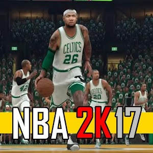 Vibiplays NBA 2K17
