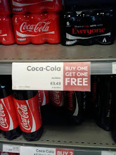 Photo: And you cant go wrong with a BOGOF!