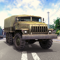 Army Truck Driving Simulator 3D: Off Road Games icon