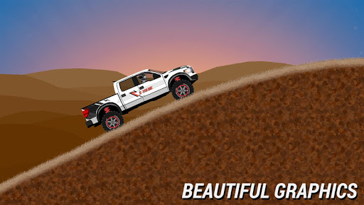 Off-Road Racing Extreme