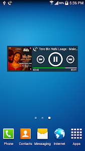 Roar Music Player screenshot 7