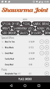 Tải Game Shawarma Joint Oldham