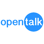 Opentalk: Be better by talking - Social Voice App