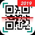 QR Scanner & QR Code Reader - Barcode Scanner icon