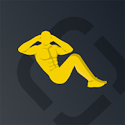 Runtastic Sit-Ups Пресс