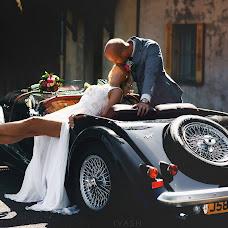 Wedding photographer Volodymyr Ivash (skilloVE). Photo of 26.08.2014